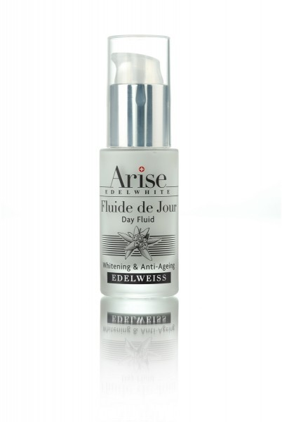 Day Fluid Whitening and Anti-Aging